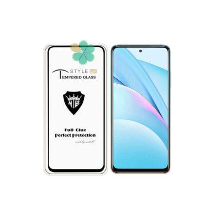 خرید گلس میتوبل گوشی شیائومی Xiaomi Mi 10T Lite 5G مدل تمام صفحه