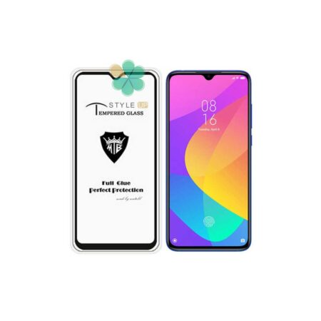 خرید گلس میتوبل گوشی شیائومی Xiaomi Mi 9 Lite مدل تمام صفحه