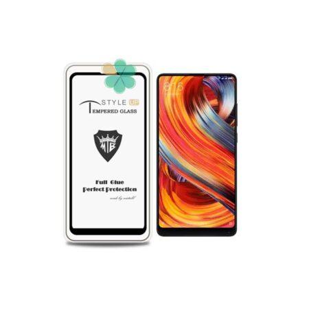 خرید گلس میتوبل گوشی شیائومی Xiaomi Mi Mix 2 مدل تمام صفحه
