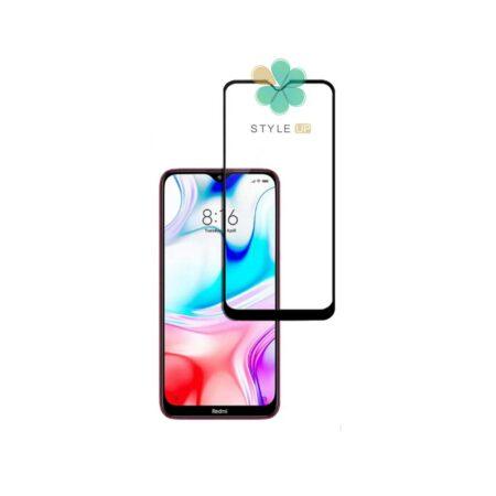 خرید گلس میتوبل گوشی شیائومی Xiaomi Redmi 8 مدل تمام صفحه