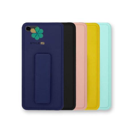 خرید قاب گوشی آیفون Apple iPhone 7 / 8 مدل سیلیکونی هولدردار