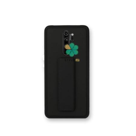 خرید قاب گوشی شیائومی Redmi Note 8 Pro مدل سیلیکونی هولدردار