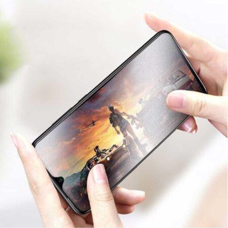 عکس گلس سرامیکی مات گوشی هواوی Huawei Honor Play 5T Youth / Lite