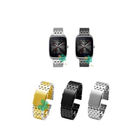 خرید بند ساعت هوشمند ایسوس Asus ZenWatch 2 WI501Q مدل Morellato