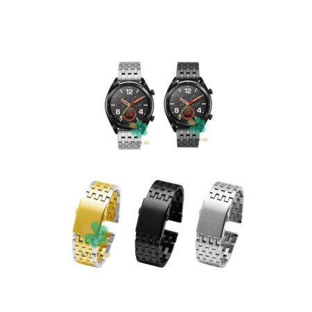 خرید بند ساعت هوشمند هواوی واچ Huawei Watch GT مدل Morellato
