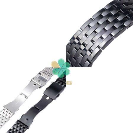 خرید بند ساعت هوشمند ال جی LG G Watch W100 مدل Morellato