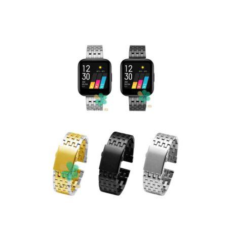 خرید بند ساعت هوشمند ریلمی واچ Realme Watch مدل Morellato