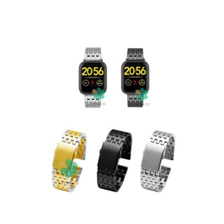 خرید بند ساعت هوشمند شیائومی Omthing E-Joy WOD001 مدل Morellato