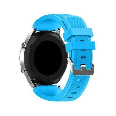 خرید بند سیلیکونی ساعت هوشمند موتورولا Moto 360 2nd 46mm
