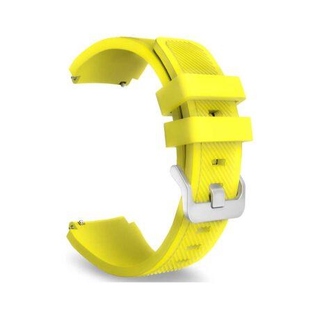 خرید بند سیلیکونی ساعت هوشمند موتورولا Moto 360 2nd 46mmخرید بند سیلیکونی ساعت هوشمند موتورولا Moto 360 2nd 46mm