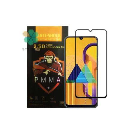 خرید گلس نانو گوشی سامسونگ Samsung Galaxy M30s مدل Anti Shock