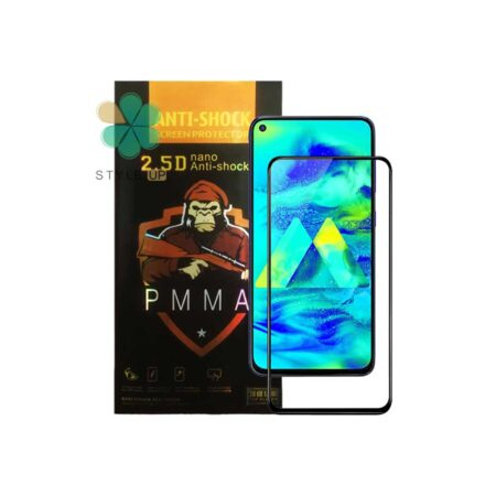 خرید گلس نانو گوشی سامسونگ Samsung Galaxy M40 مدل Anti Shock