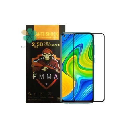 خرید گلس نانو گوشی شیائومی Xiaomi Redmi 10X 4G مدل Anti Shock