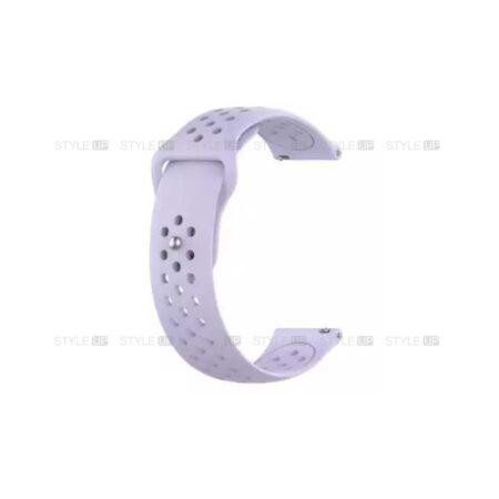 خرید بند ساعت هوشمند شیائومی Xiaomi Amazfit GTR Lite مدل Nike