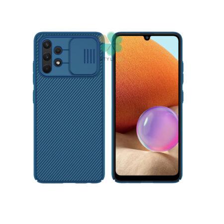 خرید قاب محافظ نیلکین گوشی سامسونگ Galaxy A32 5G مدل CamShield
