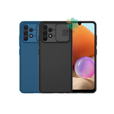 خرید قاب محافظ نیلکین گوشی سامسونگ Galaxy A32 مدل CamShield