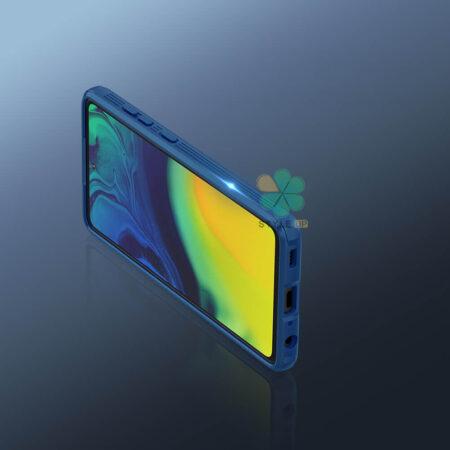 خرید قاب محافظ نیلکین گوشی سامسونگ Galaxy A52 مدل CamShield Pro