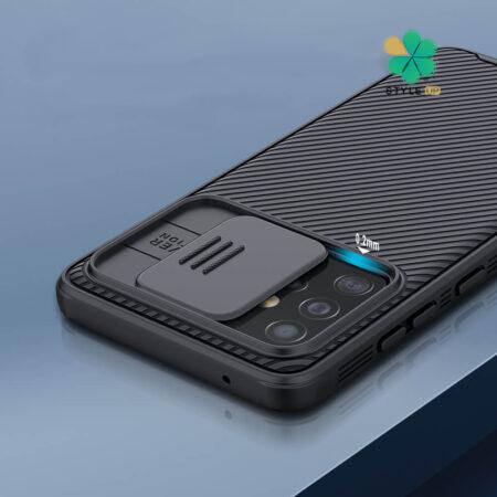 خرید قاب محافظ نیلکین گوشی سامسونگ Galaxy A72 مدل Camshield Pro