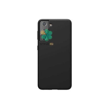 خرید قاب سیلیکونی نیلکین گوشی سامسونگ Galaxy S21 Plus 5G مدل Flex Pure