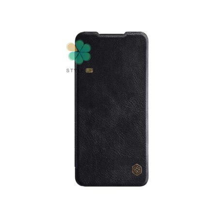 خرید کیف چرمی نیلکین گوشی سامسونگ Galaxy A32 5G مدل Qin