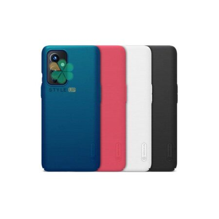 خرید قاب نیلکین گوشی وان پلاس OnePlus 9 مدل Frosted