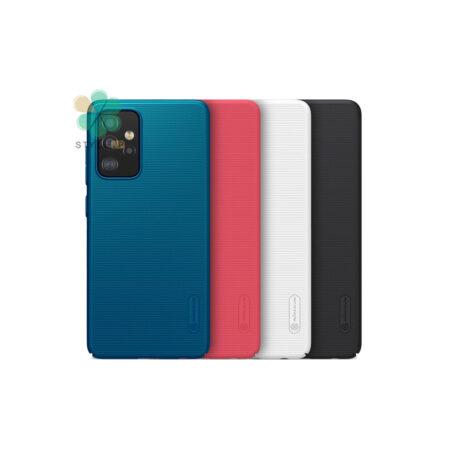 خرید قاب نیلکین گوشی سامسونگ Samsung Galaxy A52 مدل Frosted