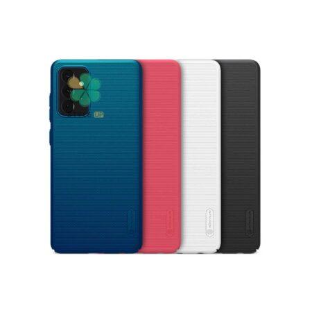 خرید قاب نیلکین گوشی سامسونگ Samsung Galaxy A72 مدل Frosted