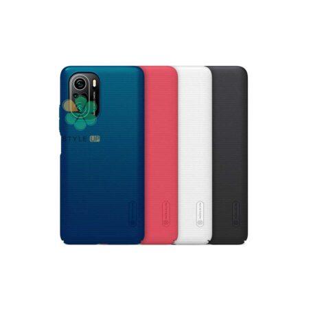 خرید قاب نیلکین گوشی شیائومی Xiaomi Poco F3 مدل Frosted
