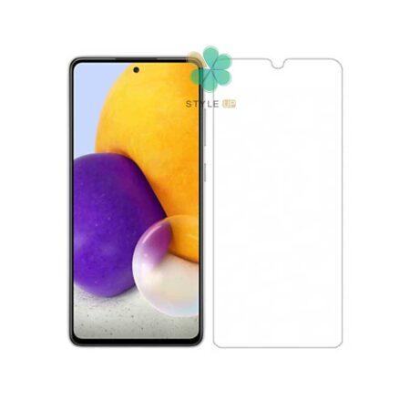 خرید گلس سرامیکی گوشی سامسونگ Samsung Galaxy A72 مدل No Frame