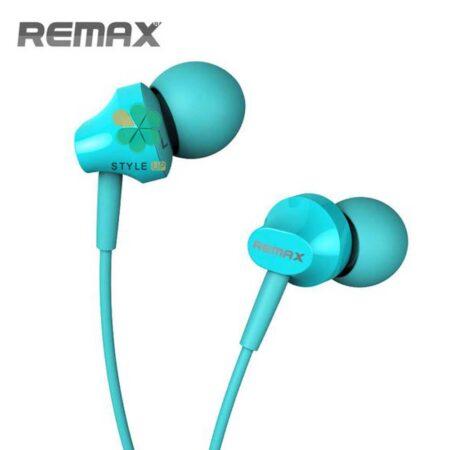 خرید هندزفری سیمی ریمکس مدل Remax RM-501