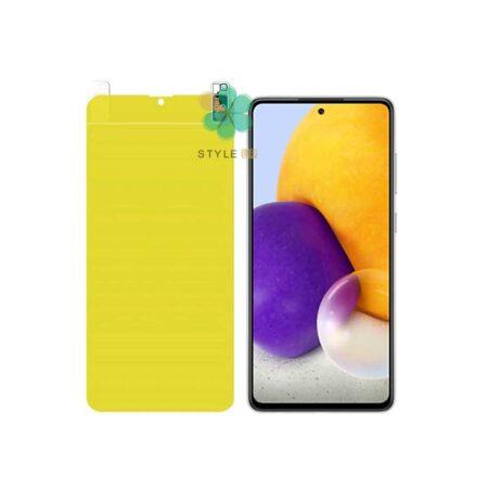 خرید محافظ صفحه نانو گوشی سامسونگ Samsung Galaxy A72