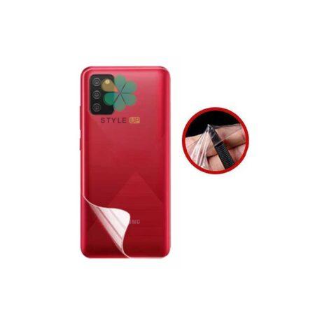 خرید برچسب محافظ نانو پشت گوشی سامسونگ Samsung Galaxy F02s