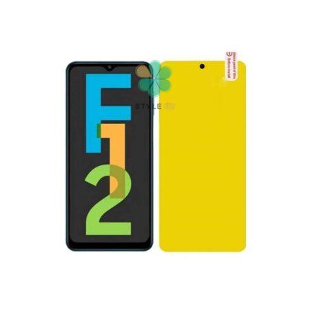 خرید محافظ صفحه نانو گوشی سامسونگ Samsung Galaxy F12