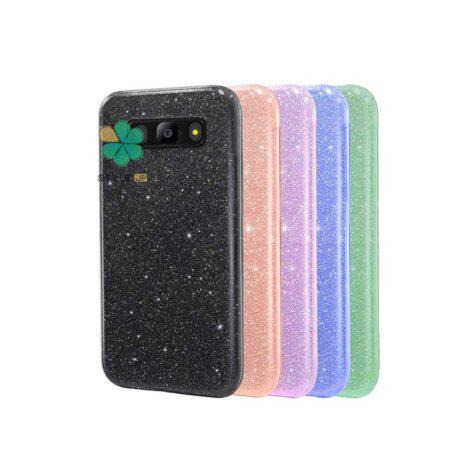 خرید قاب گوشی سامسونگ Samsung Galaxy J7 2016 مدل ژله ای اکلیلی