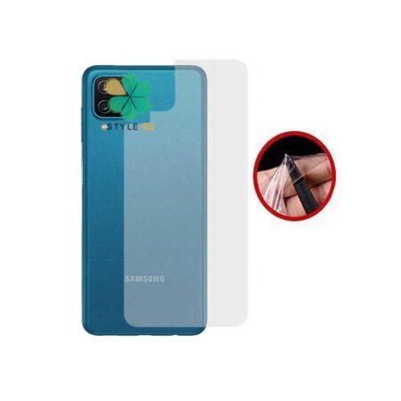 خرید برچسب محافظ نانو پشت گوشی سامسونگ Samsung Galaxy M42 5G