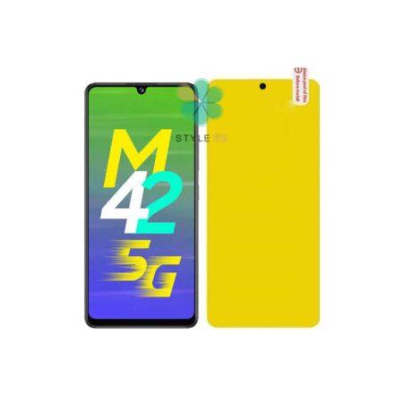 خرید محافظ صفحه نانو گوشی سامسونگ Samsung Galaxy M42 5G