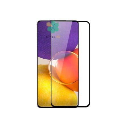 خرید گلس گوشی سامسونگ Samsung Galaxy A82 مدل تمام صفحه