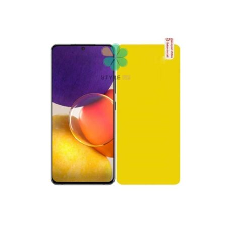 خرید محافظ صفحه نانو گوشی سامسونگ Samsung Galaxy A82 / Quantum 2