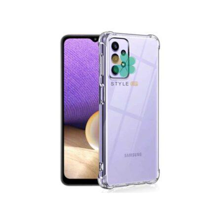 خرید قاب ژله ای گوشی سامسونگ Samsung Galaxy A32 4G مدل کپسول دار