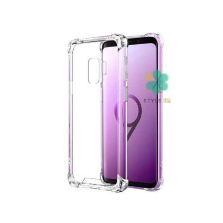 خرید قاب ژله ای گوشی سامسونگ Samsung Galaxy S9 مدل کپسول دار