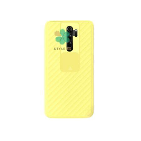 خرید قاب گوشی شیائومی Xiaomi Redmi Note 8 Pro مدل کمشیلد سیلیکونی