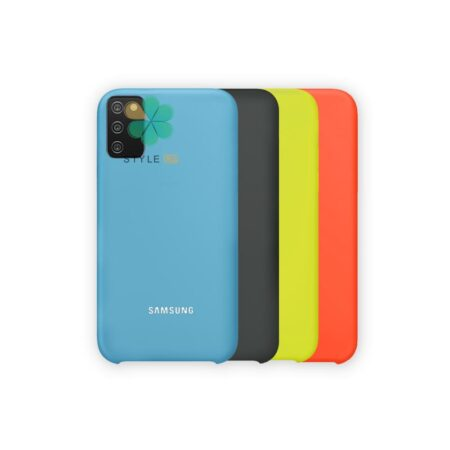 خرید قاب گوشی سامسونگ Samsung Galaxy F02s مدل سیلیکونی