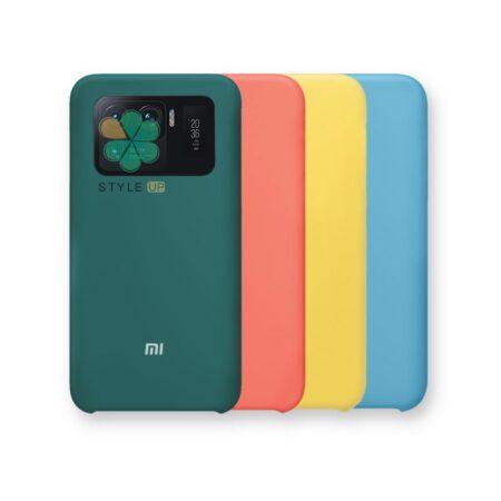 خرید قاب گوشی شیائومی Xiaomi Mi 11 Ultra مدل سیلیکونی