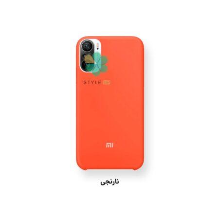 خرید قاب گوشی شیائومی Xiaomi Mi 11X Pro مدل سیلیکونی