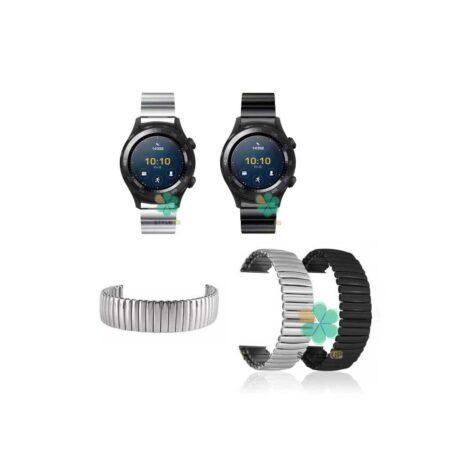 خرید بند فلزی ساعت هواوی Huawei Watch 2 Sport مدل Solo One Bead