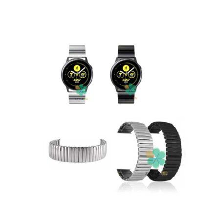 خرید بند فلزی ساعت سامسونگ Galaxy Watch Active مدل Solo One Bead