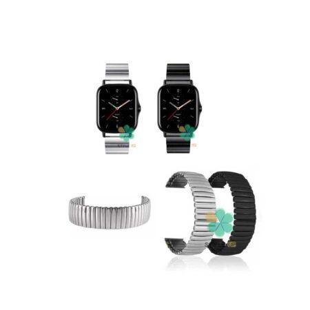 خرید بند فلزی ساعت شیائومی Xiaomi Amazfit GTS 2 مدل Solo One Bead