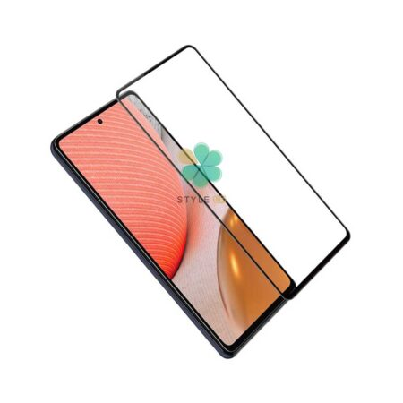 خرید گلس گوشی سامسونگ Samsung Galaxy A72 مدل تمام صفحه Super D