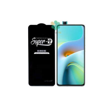 خرید گلس گوشی شیائومی Xiaomi Redmi K30 Ultra تمام صفحه Super D