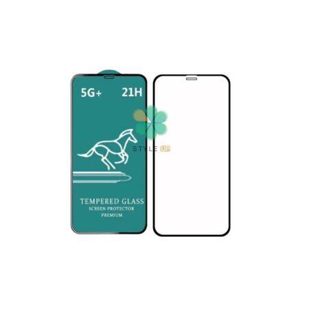 خرید گلس فول 5G+ گوشی اپل آیفون Apple iPhone 11 برند Swift Horse